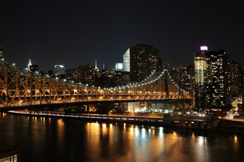 59th street bridge, new york cityscapes, new york city photos
