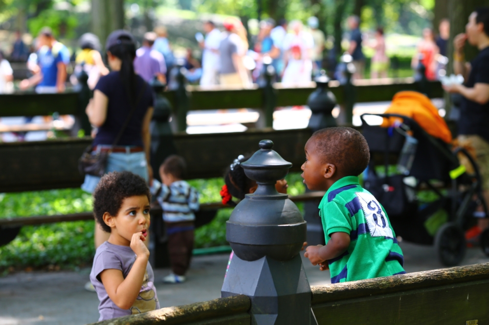 central park candid photos, portrait photography with canon 135mm f2 lens
