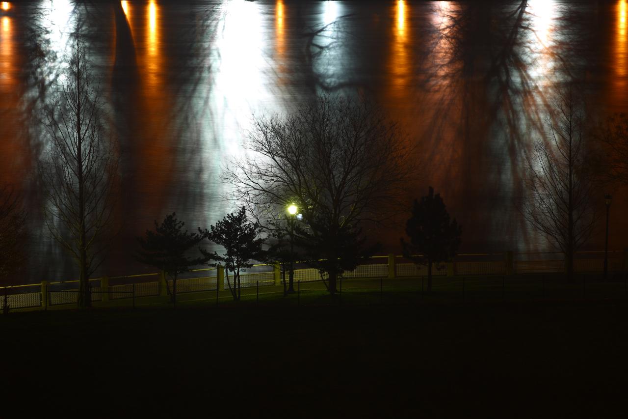 Zeiss 135mm f2 apo sonnar lens long exposure