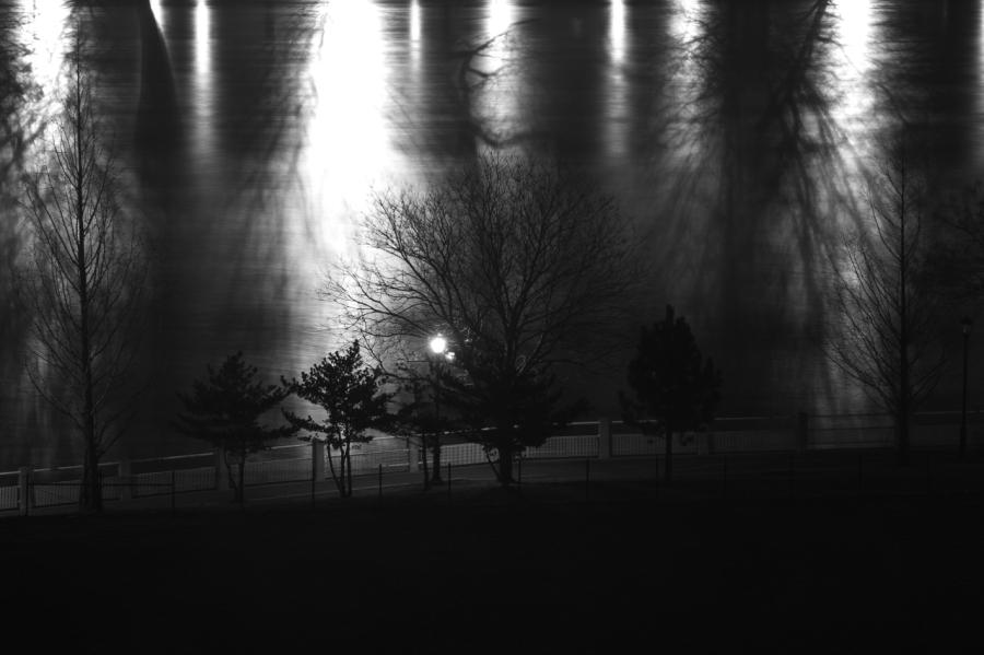 Zeiss 135mm f2 lens long exposure