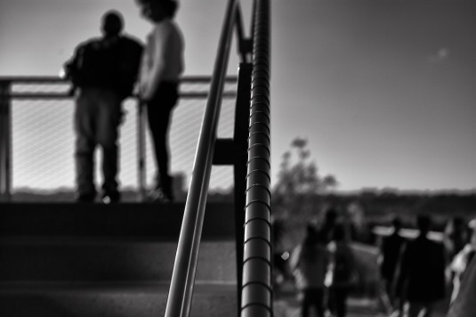 Leica M-P 240 + Leica 50/2 APO Summicron: High Line Park Hudson Rail Yard October 2015 - 015