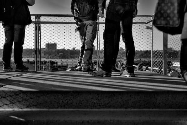 Leica M-P 240 + Leica 50/2 APO Summicron: High Line Park Hudson Rail Yard October 2015 - 017