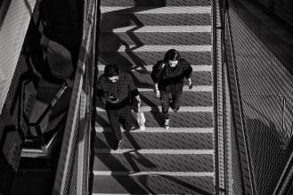 Leica M-P 240 + Leica 50/2 APO Summicron: High Line Park Hudson Rail Yard October 2015 - 027