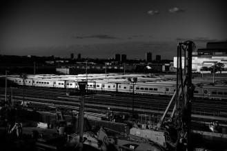 Leica M-P 240 + Leica 50/2 APO Summicron: High Line Park Hudson Rail Yard October 2015 - 043