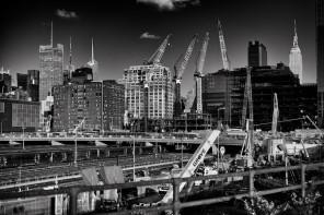 Leica M-P 240 + Leica 50/2 APO Summicron: High Line Park Hudson Rail Yard October 2015 - 061