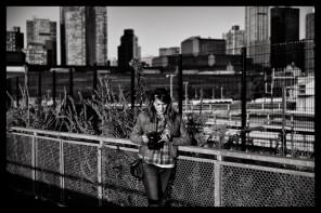 Leica M-P 240 + Leica 50/2 APO Summicron: High Line Park Hudson Rail Yard October 2015 - 089