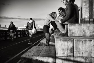 Leica M-P 240 + Leica 50/2 APO Summicron: High Line Park Hudson Rail Yard October 2015 - 115