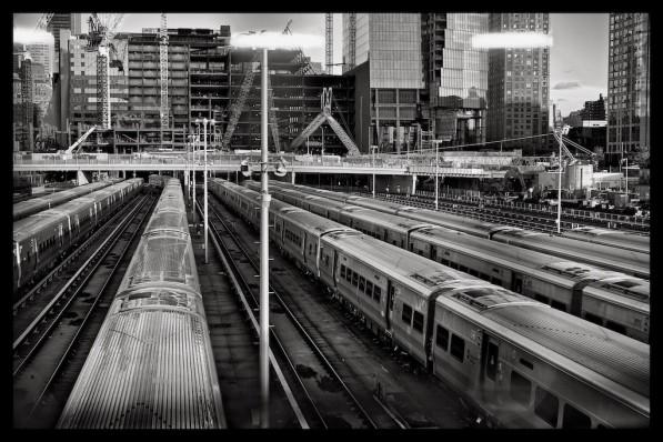 Leica M-P 240 + Leica 50/2 APO Summicron: High Line Park Hudson Rail Yard October 2015 - 121